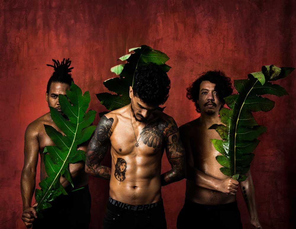 Ghetto Kumbé returns to present at Womex to present their new album